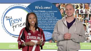 The Facts About Organ, Eye & Tissue Donation - Trew Friends Videos