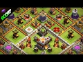 Clash Of Clans - TH11 WAR BASE/TROPHY BASE LEGEND LEAGUE/ REPLAYS