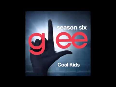 Glee  Cool Kids DOWNLOAD MP3+LYRICS