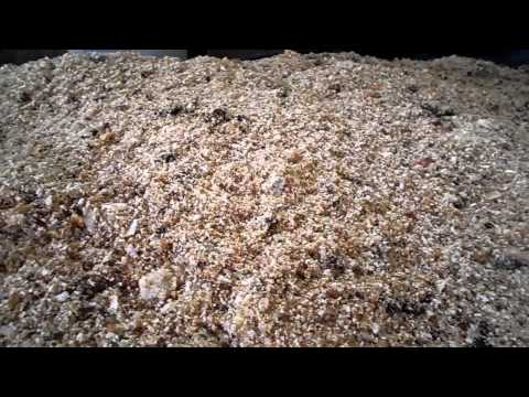 Save Hundreds or Thousands $$$ by producing your own chicken feed