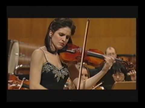 Nicolas Bacri Concerto  N°3 pour violon et orchestre Part 1