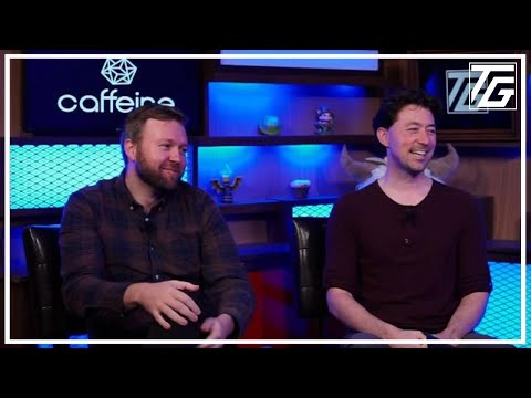Weldon and Nick talk big plans to turn CLG around in 2019