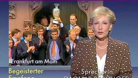01.07.1996 - Deutschland Europameister (EM '96)