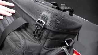 【CP+2015】新しくなったハクバのカメラバッグ「GW-PRO」シリーズ