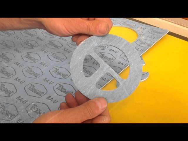 ATOM Flashcut FLEX with Ultrasonic Knife Chuck - Industrial Fields
