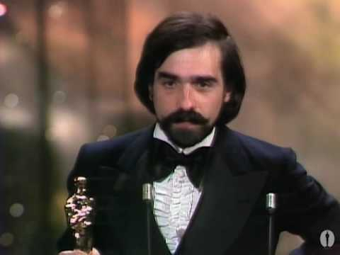 Ellen Burstyn Wins Best Actress: 1975 Oscars