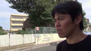 宇宙飛行士若田光一さんの母校 大宮別所小学校 Alma mater of Koichi Wakata