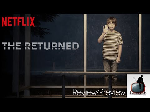 the returned review preview no spoilers youtube