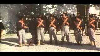 Llanto por un bandido Saura año 1964