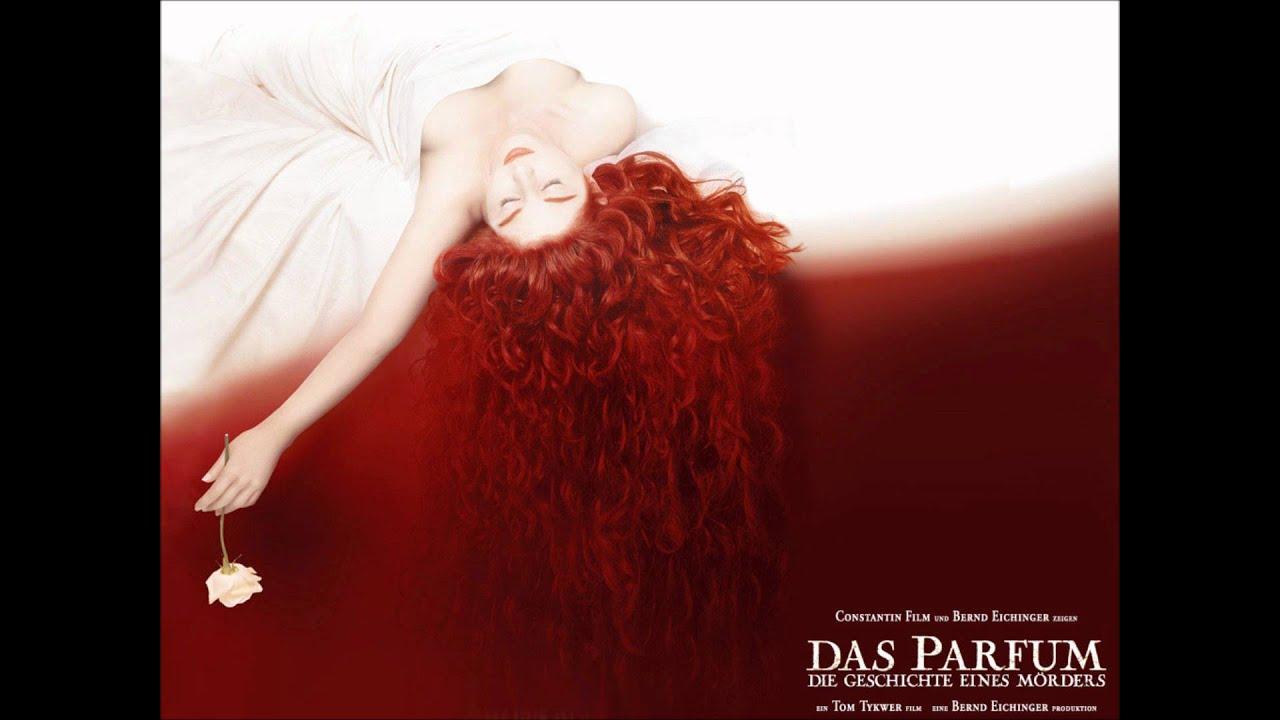 Das Parfum Soundtrack 15 The Perfume Youtube