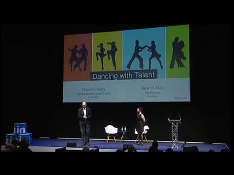 Student Recruiting: How to Recruit Millennials   Talent Connect London 2014