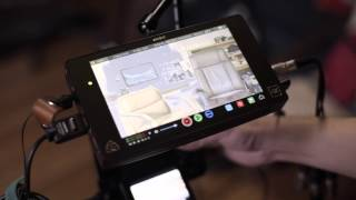 Atomos Shogun Review: Shooting in 4K with the Sony a7S