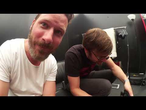 DONOTS Vlog - Highfield 2017