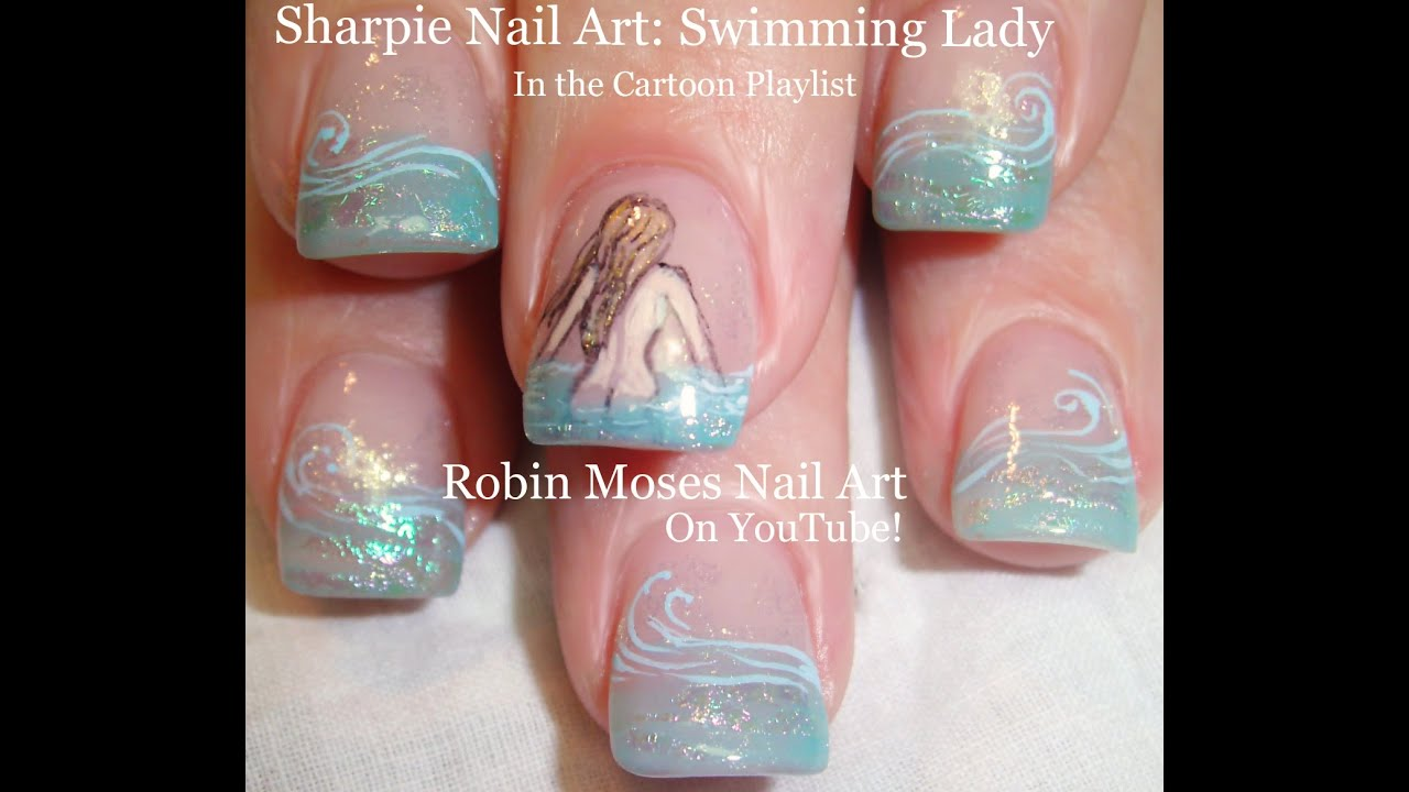 Nail art tutorial diy birthday suit nails sharpie pen hack nail art tutorial diy birthday suit nails sharpie pen hack nail design youtube prinsesfo Gallery