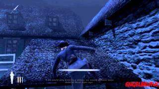 Velvet Assassin: Le Boeuf PC Gameplay Part 1/2