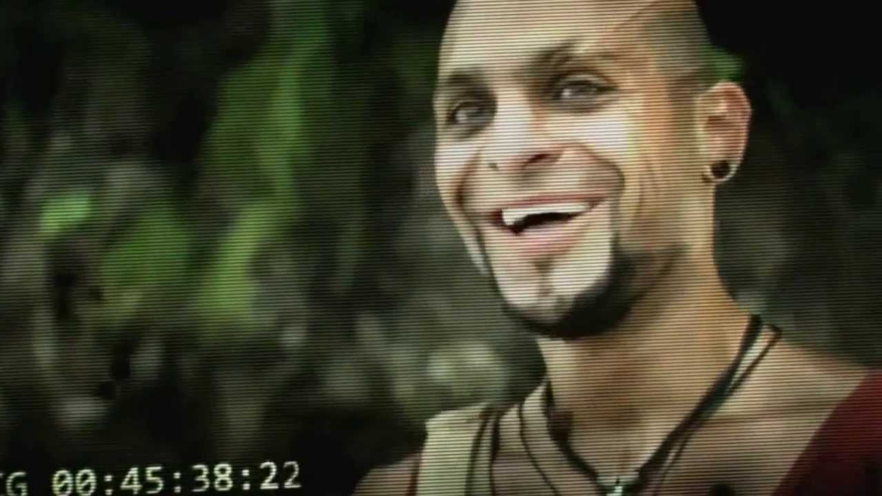 Far Cry 3 Vaas Montenegro Experience Youtube