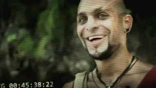 Far Cry 3 - Vaas Montenegro Experience