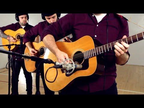 Rain (Live & Acoustic) - Rob Scallon, Jeff Linville & Dave Dunsire