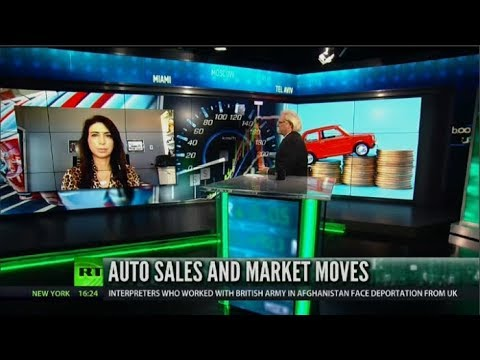 Take The Wheel: Car Industry Overview