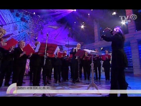 """""""La canzone di noi"""" - Il coro polifonico di San Mattia Apostolo di Roma"""