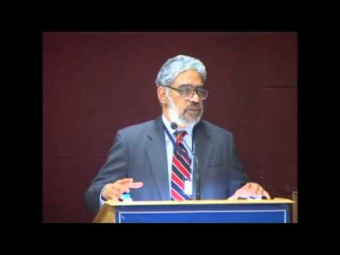 Energy and Changing Geopolitics of West Asia - Dr C. Raja Mohan