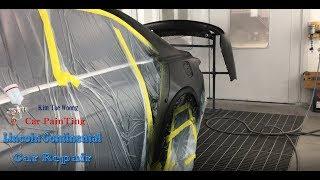 car painting/ car repair/ ford…