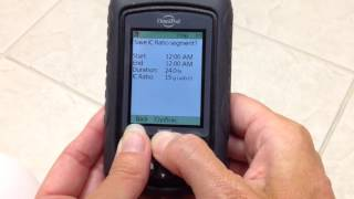 Video thumbnail: OmniPod Insulin Pump: Bolus Settings