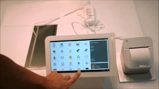 Clover Pos Hardware