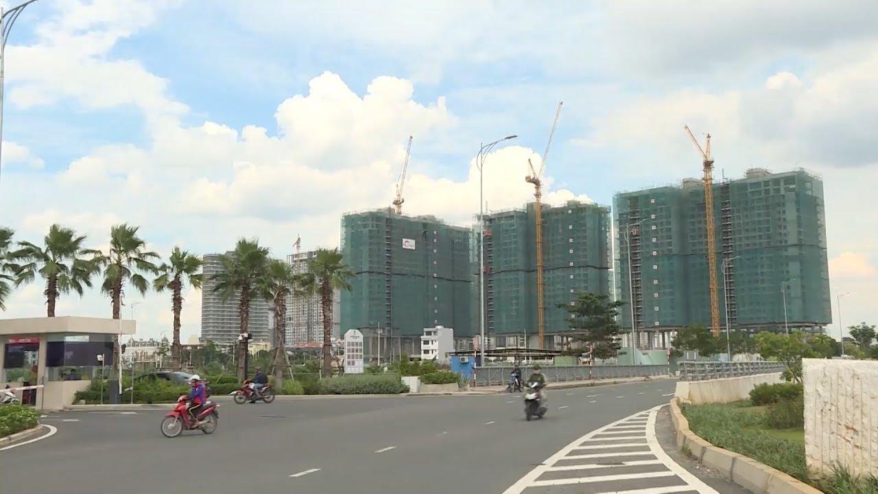Rà soát các dự án bất động sản tại TP Hồ Chí Minh