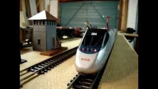 The Acela Express Review (Part 2)