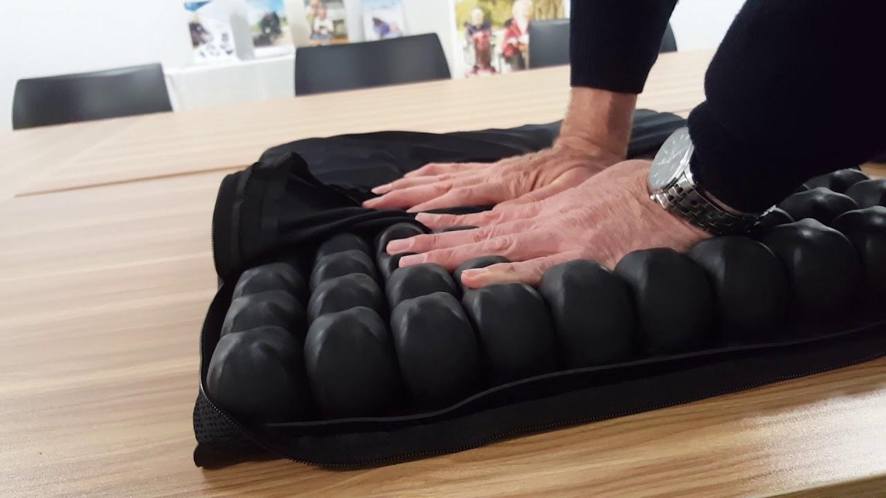 Roho Wheelchair Cushion