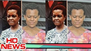 Grace Mugabe is Zodwa Wabantu's mother