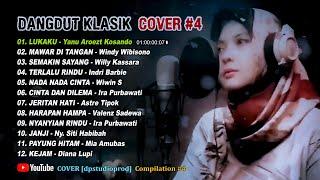 DANGDUT KLASIK LAWAS COVER Full Album LAGU TERBAIK BUAT TEMAN KERJA Chapter 4 🔴 REC DP STUDIO