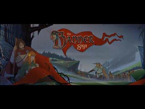 The Banner Saga - Xbox One Launch Trailer