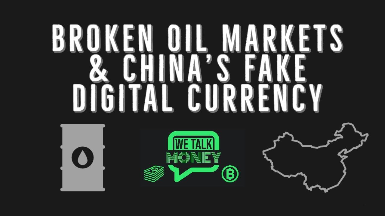 (140) Broken Oil Markets