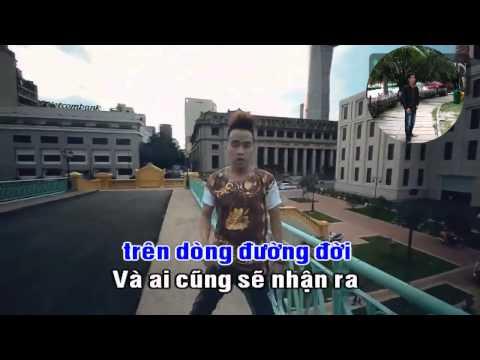 Để Em Rời Xa . Karaoke Hoàng Tôn