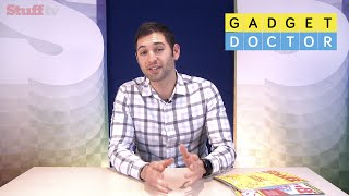Gadget Doctor - best stylus for drawing & Korg