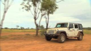 Destination WA - Fitzroy Crossing Part 1: to Mimbi Caves