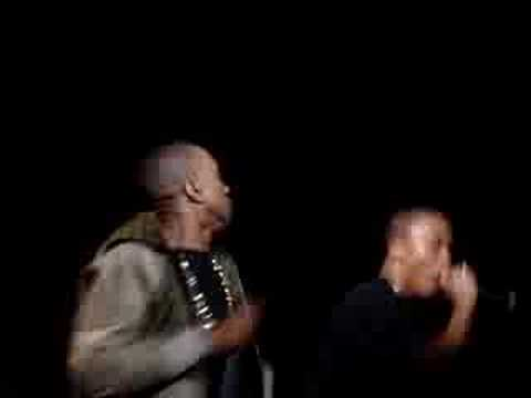 Kanye West and Lupe Fiasco Live from NY