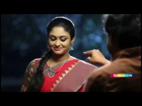 Saravanan Meenakshi best love scene