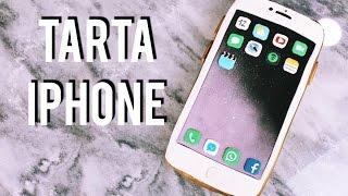 TARTA IPHONE 6: TUTORIAL | Marcos Soler