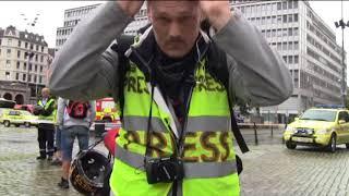 7 лет после теракта: Брейвик учит политологию, живет в 3 комнатах и получил € 36 тыс.