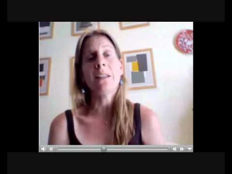 Dalla California con amore... un messaggio di Maria Rita D'Orsogna
