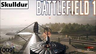 Battlefield 1 [009] Im Ballsaal wird nicht nur getanzt... ♦ Let´s Play together ♦ Gameplay