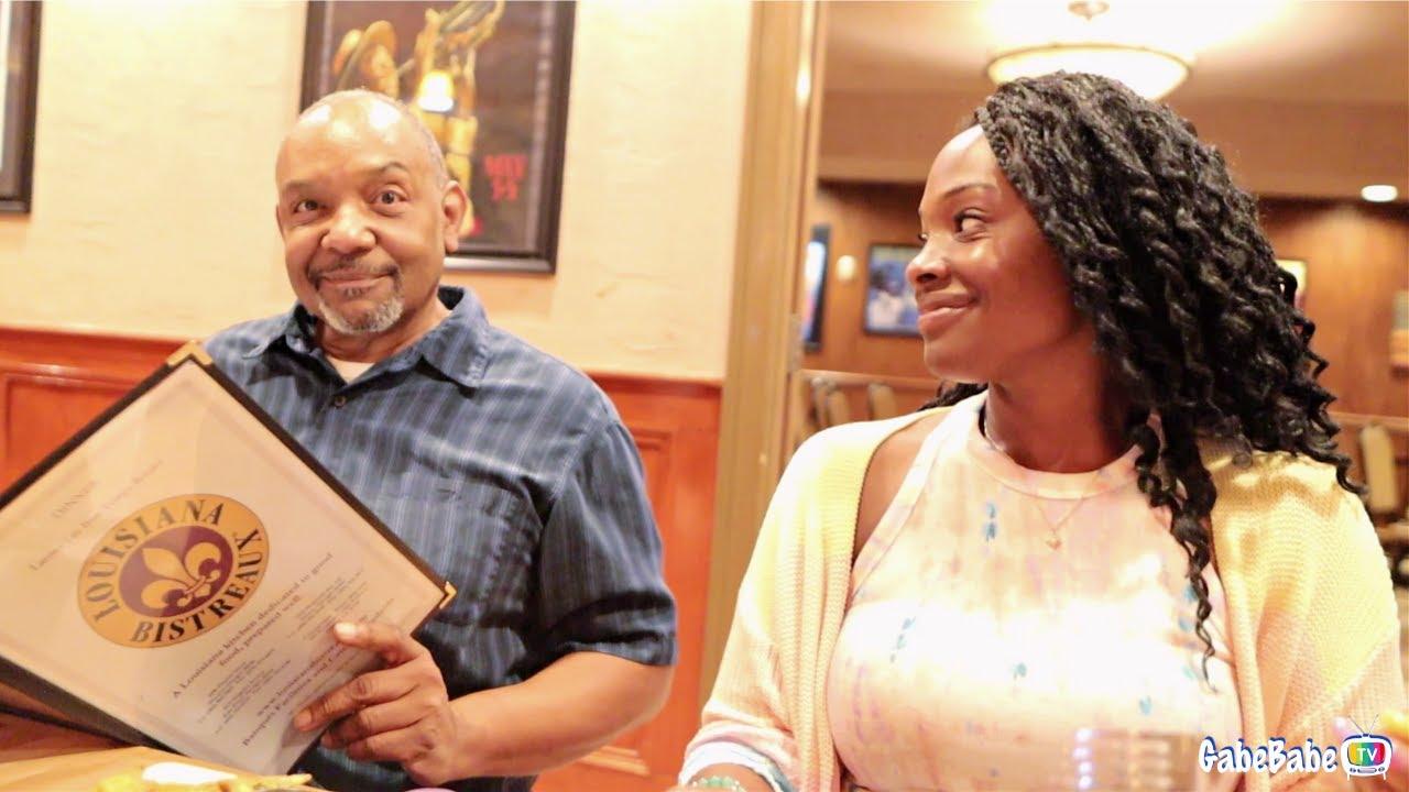 DINNER WITH FAMILY! | Atlanta, GA