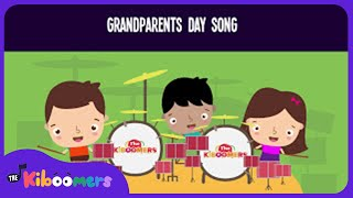 Baixar Grandparents Day Song for Kids | Family Songs for Children | The Kiboomers