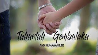 Tuhanlah Gembalaku - Andi Gunawan Lee (Official Music Video) Feat:Dishine & Heaveny Mp3
