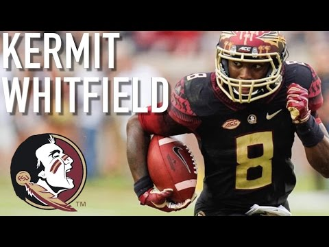 "Kermit Whitfield || ""Fastest Player in Country"" 
