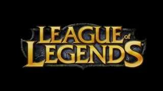 League of Legends - Sounds of the game!