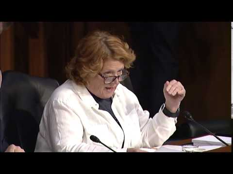 U.S. Senator Heidi Heitkamp urges USDA to support North Dakota ranchers impacted by drought